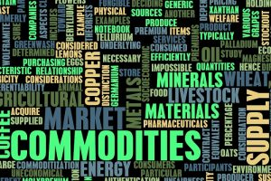 Commodity CTRM