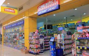 Chemist Warehouse Australia