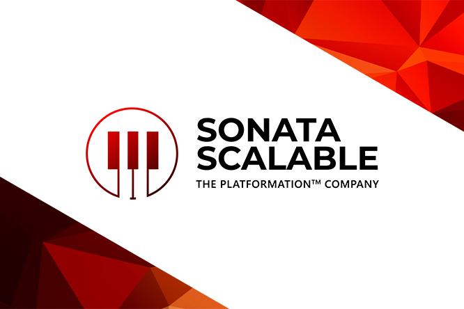 Sonata Scalable new logo